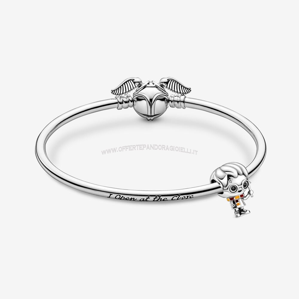 Gioielli Pandora Harry Potter, Harry Potter Bracciali Scontati