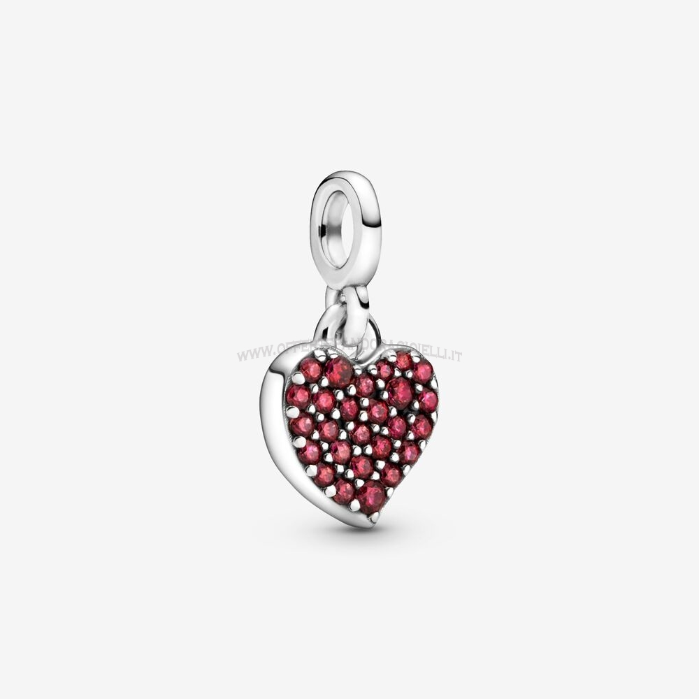 Gioielli Pandora My Love Dangle Charm Scontati
